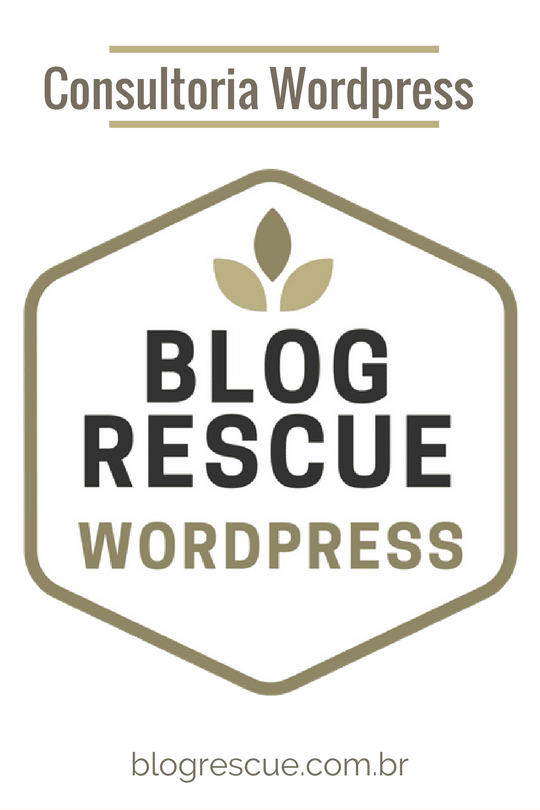 Cuidamos do seu blog - Consultoria especializada Wordpress