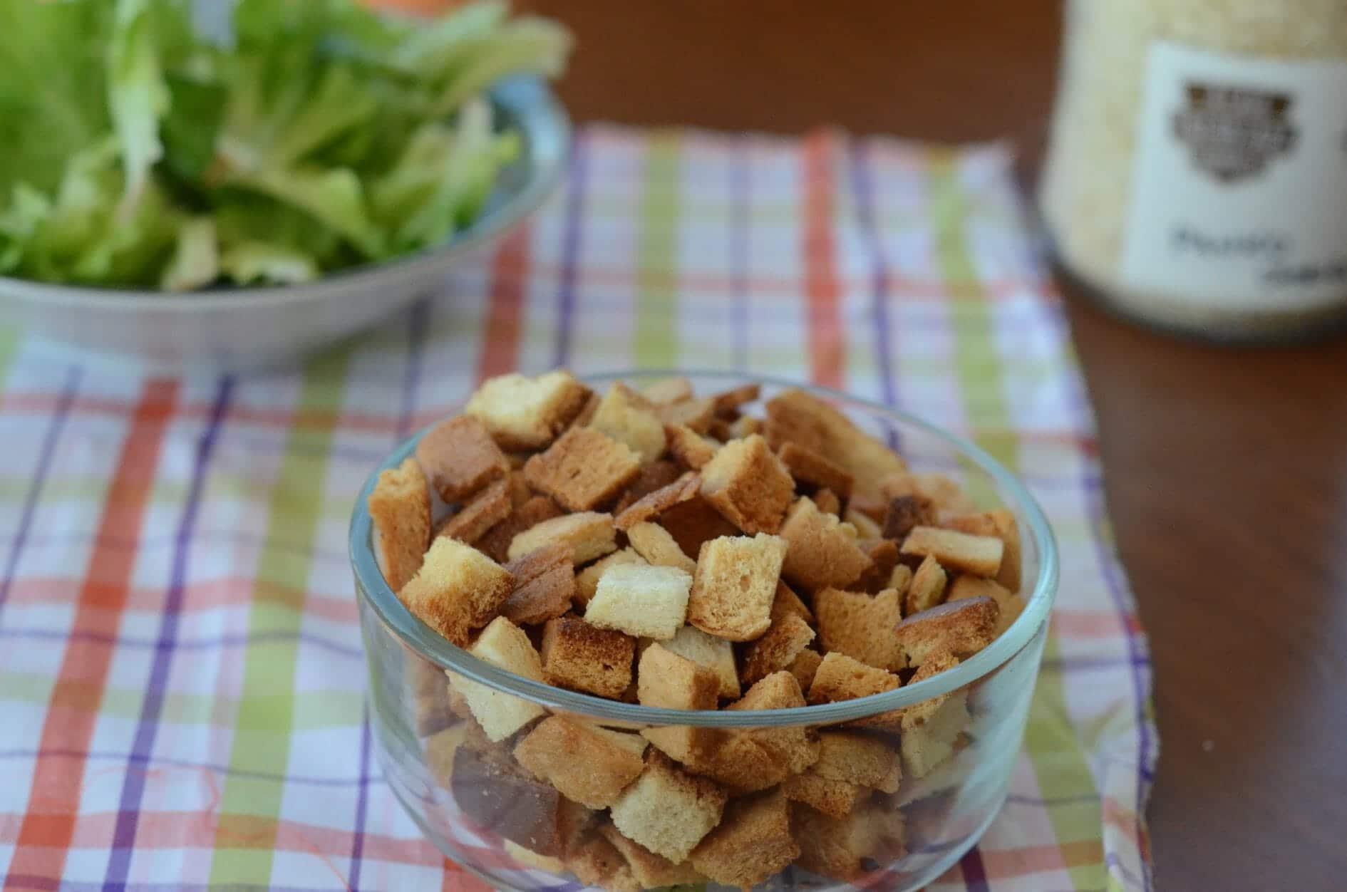 coruto para saladas